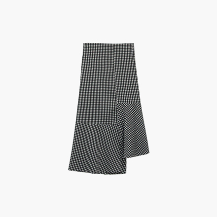 slope check skirt