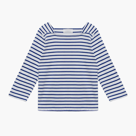 captain stripe T-shirts