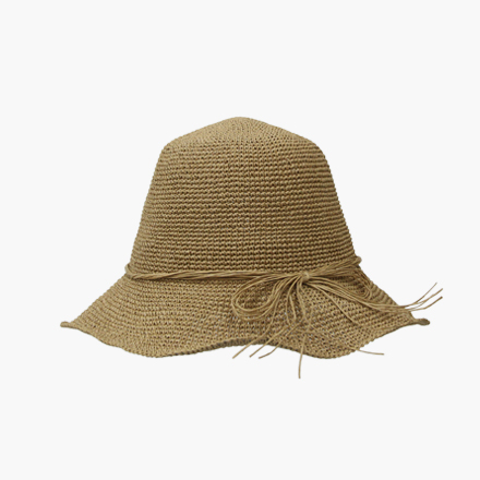 traveling hat