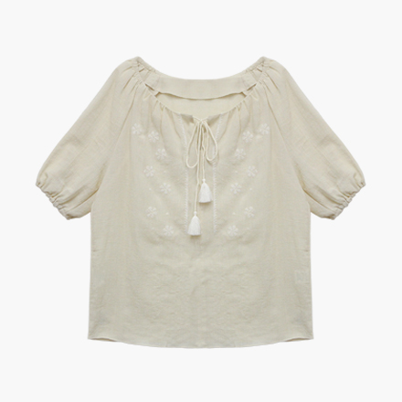 heaven blouse