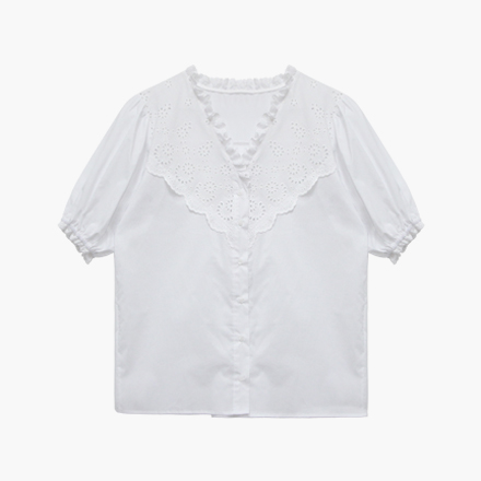 louis frill blouse
